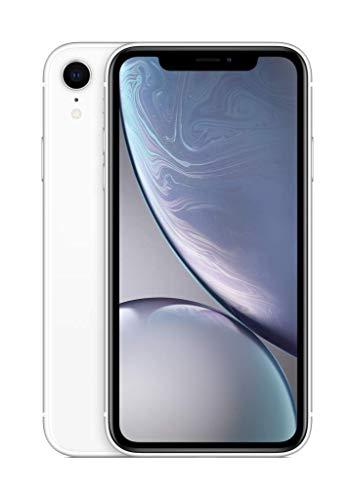 Apple iPhone XR (128GB) - Weiß