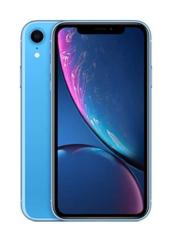 Apple iPhone XR (64GB) - Blau