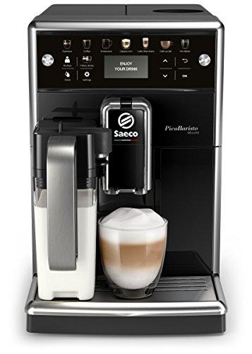 Saeco SM5570/10 PicoBaristo Deluxe Kaffeevollautomat