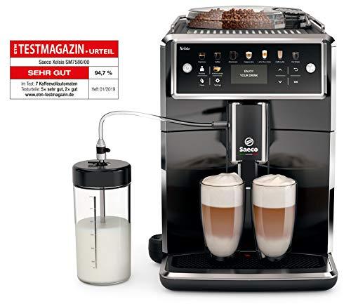 Saeco Xelsis SM7580/00 Kaffeevollautomat